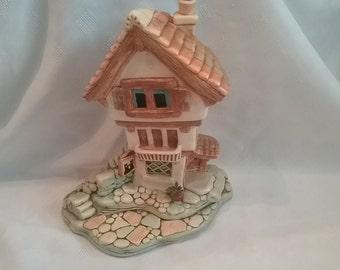 1974 Pendelfin  Pottery Castle Tavern
