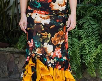 Skirt model Vivi
