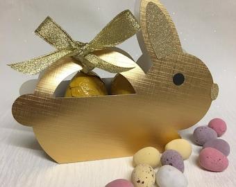 Easy Easter Bunny Bag