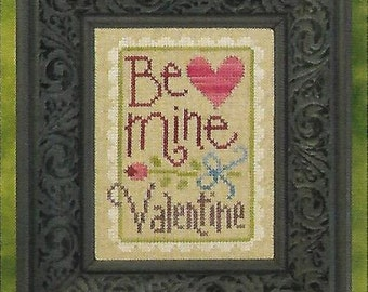 "LIZZIE KATE ""Be Mine Valentine"" Snippet #S77 