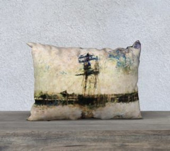 Decorative Pillows, Pillow Covers, Throw Pillow, Navy Ship, Home Decor, Canvas, 14 x 18, pillows, art by Claire Bull, boat, pillow cases