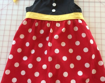 Character Dress-up Aprons