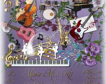 Music Mini kit
