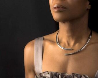 Necklace delicacy
