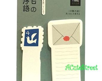 Stationery Envelope Post IT Notes Sticky Memo SM092629