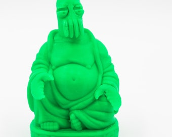 Zoidberg Buddha Stature/Figurine,Buddha Statue/Figurine,Marvel,Replica,Model,Gadget,Geek,Toy,The Avengers,futurama,cartoon