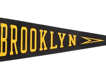 Brooklyn Pennant