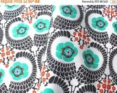 Clearance Sale French Twist Linen - Violette by Amy Butler for Freespirit/Westminster Fabric