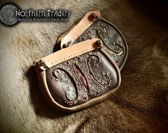 Gokstad viking pouch