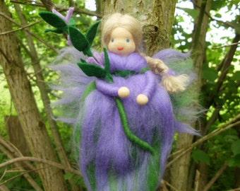 Lavender - fairy