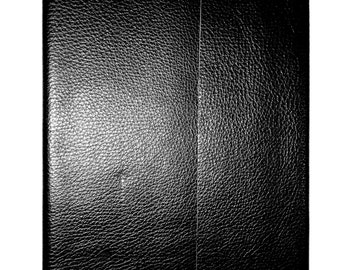specialFilters cover case Tablet 10' / ipad leather black seed recycled