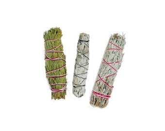 Smudge Stick Set