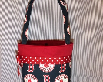Boston Red Sox Purse