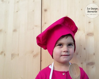 Kit Toq' head - adjustable child hat - from 3 years