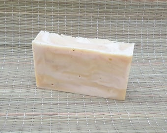 Lavender Soap, Handmade Soap, Natural Soap, Shea Butter Soap