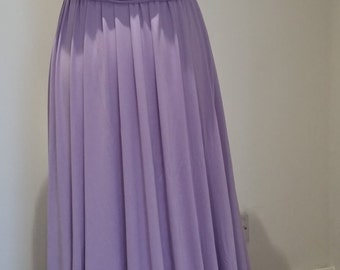 Infinity Dress Multiway Dress Convertible Dress Twist Wrap Dress Bridesmaid Dress Wedding Prom Evening Lilac One Size Fits All