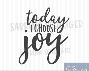 "Shop ""choose joy"" in Craft Supplies & Tools"