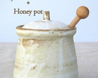 Kyra and Daniel's Wedding registry - Honey pot