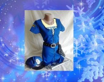 Super Police Costume
