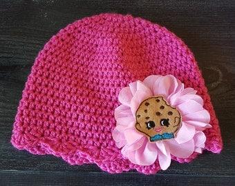SALE!!!--Shopkins Kooky Cookie Child Hat