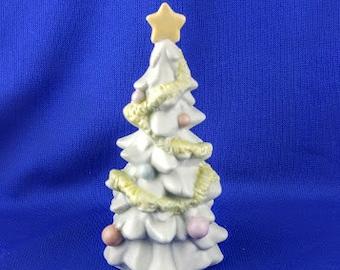Precious Moments Christmas Tree