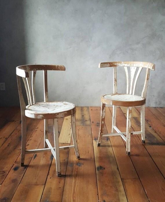 weiße bauernhaus esszimmer stühle | möbelideen, Esstisch ideennn