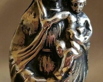 statuette vierge marie pas cher ou doccasion sur