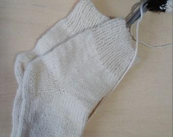 Wool socks for men and women