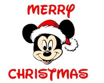 Christmas svg,Mickey svg, mickey christmas svg, svg christmas, svg mickey, svg mickey christmas, disney svg, svg disney, Magic kindom svg,