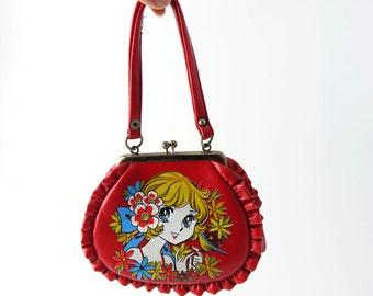 Japanese Vintage Bag for kid 2