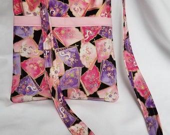 Messenger Bag, Nook Bag, Kindle Bag, E-Reader Bag, Shoulder Bag, Sling Bag