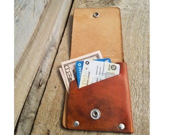 McCain - Leather Wallet