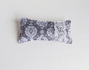 Lavender Aromatherapy Eye Pillow, Lavender Eye Pillow, Yoga Eye Pillow, Lavender Pillow, Organic Eye Pillow, Yoga Breathe Pillow