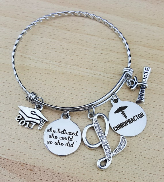 Chiropractor Gifts Chiropractic Gifts College Graduation Graduation Gift Senior 2017 Senior Gifts College Graduation Gift for Her