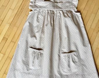 Little spring dress 18/24 months