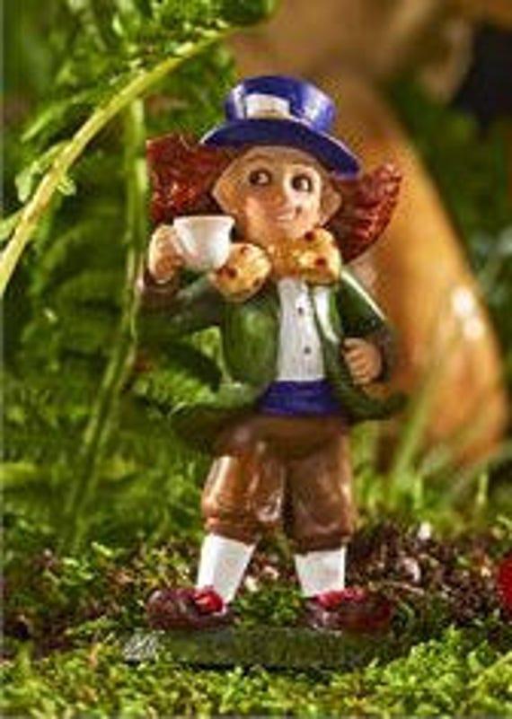 Fairy Garden Decor Alice Fairy Garden Alice In Wonderland