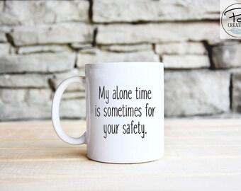 Parenthood - Funny Coffee Mug - Coffee Mug - Mug - Inspirational Mug - Dishwasher safe - Dad Mug - Father's Day Gift - gift for him - dad