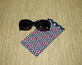 Soft phone case, Eyeglasses case, woman glasses case, Glasses case soft, glasses holder, eyeglass holder, sunglasses case, glasses sleeve
