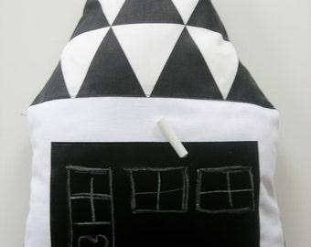 Child pillow cottage