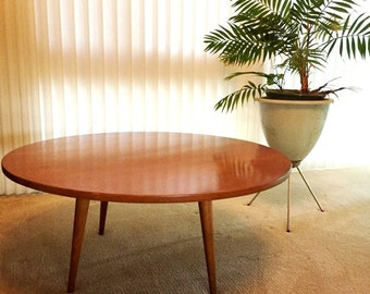 Planner Group Coffee Table by Paul McCobb for Winchendon