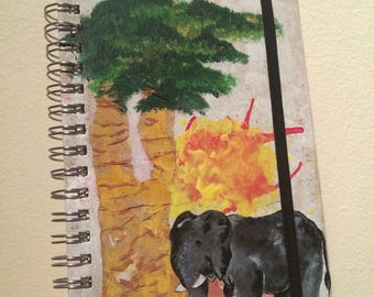 A6 Notebook (Lined)