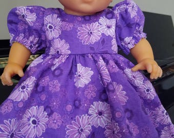 Easter Outfit for 14 inch, 15 inch and 16 inch dolls