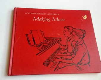 Making Music: Accompaniments and Guide