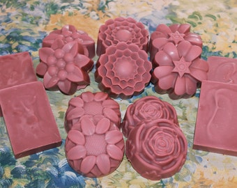 SOAP with lavender, Lily of the Valley or lilac
