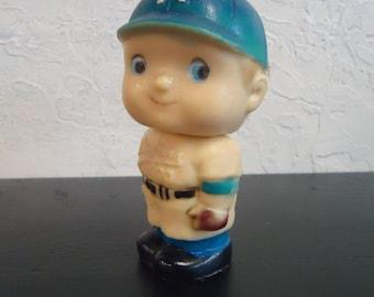 Vintage LA Dodgers Bobblehead Doll