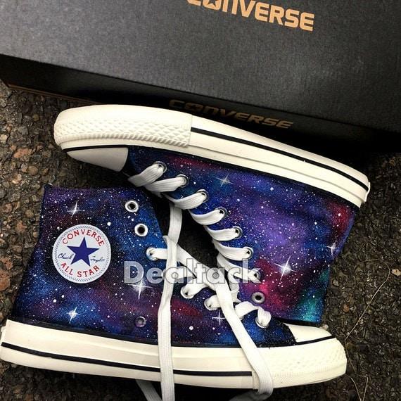 converse galaxy design