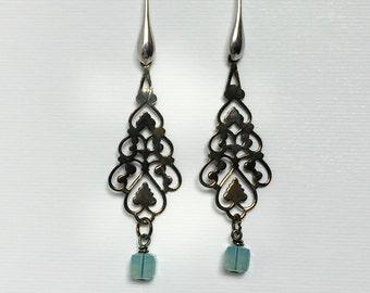 Ghirigoro earrings