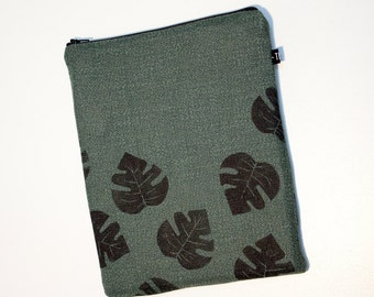 Ipad cover, Ipad case, tablet sleeve, Ipad 1,2,3 and air, fully padded