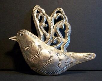 Haitian Handmade Dove