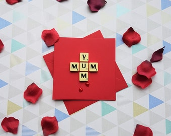 Card for mom, Card for mum, Mum card, Mothers day card, Mum birthday card, Mom birthday card, Funny mothers day, Funny card,Mothers day gift